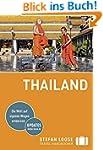 Stefan Loose Reisef�hrer Thailand: mi...