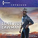 Lone Wolf Lawman: Appaloosa Pass Ranch Series, Book 1 (       UNABRIDGED) by Delores Fossen Narrated by Meredith Mitchell