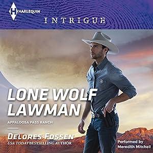 Lone Wolf Lawman Audiobook
