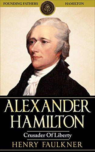 the contributions of alexander hamilton