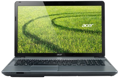 Acer Aspire 17 Inch Laptop (2.4 Ghz Intel Pentium 2020M Processor, 4GB RAM, 500GB Hard Drive, Windows 7 Home Premium) (Acer Laptop Windows 7 compare prices)