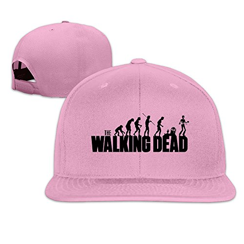 Unisex The Walking Dead Baseball Cap Pink (Shane Co Rings compare prices)