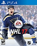 NHL 17 - PlayStation 4 - Standard Edi...