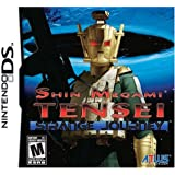 Shin Megami Tensei: Strange Journey / Game