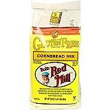 Bob's Red Mill Gluten Free Cornbread Mix, 20-Ounce (Pack of 4)