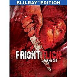Fright Flick [Blu-ray]