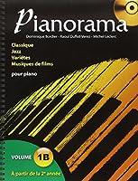 Pianorama Vol 1b+CD