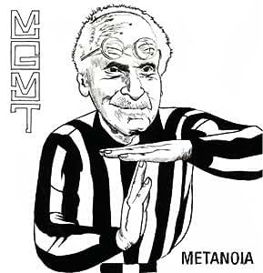 Metanoia [Vinyl]