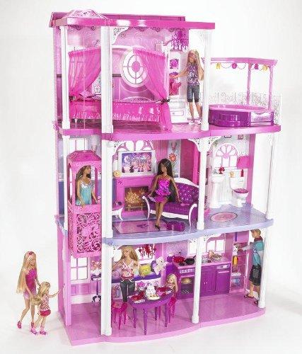 barbie girl dolls maio 2010