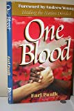 img - for One Blood book / textbook / text book
