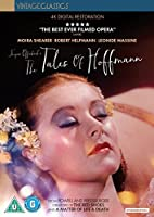 Tales Of Hoffmann - Special Edition