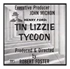 Henry Ford: Tin Lizzie Tycoon DVD Documentary