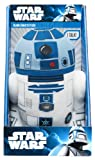 Joy Toy 100239 - R2D2 sprechender Plüsch 23 cm in Displaybox