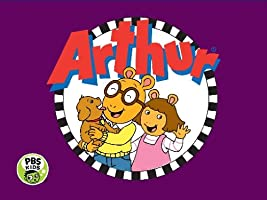 Arthur Season 16 [HD]