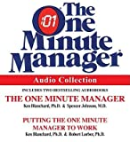 img - for The One Minute Manager Audio Collection   [1 MIN MANAGER AUDIO COLL 3D] [Compact Disc] book / textbook / text book