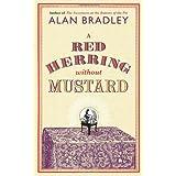 "Red Herring without Mustard (Flavia De Luce Mystery)von ""Alan Bradley"""
