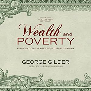 Wealth and Poverty Audiobook
