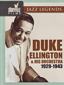 Ellington;Duke a/H Orch 1929-1