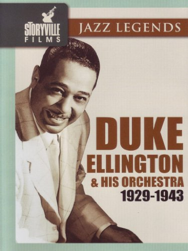 Duke Ellington And His Orchestra 1929-1943 [DVD]