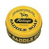 Fiebings Yellow Saddle Soap, 12 Oz.