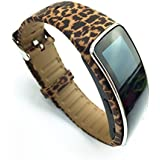 Replacement Band For Samsung Galaxy Gear Fit Gear Fit Band Flower-003 Flower-003