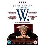 W [DVD]by Josh Brolin