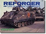 img - for Reforger: Return of Forces to Germany (Firepower pictorials 1000 series) by Arnold Meisner (1990-05-02) book / textbook / text book