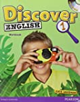 Discover English global. Activity boo...