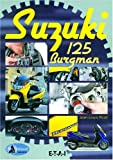 Suzuki 125 Burgman