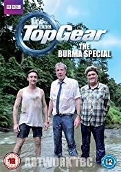 Top Gear - The Burma Special [DVD]