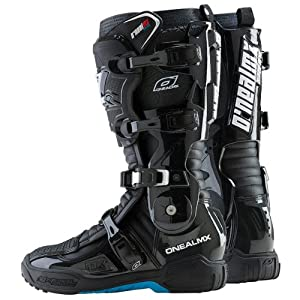 O'Neal RDX Boots (Black, Size 12)