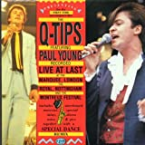 Songtexte von Paul Young and The Q-Tips - Live at Last!
