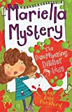 07 The Disappearing Dinner Lady (Mariella Mystery)