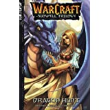 Dragon Hunt (Warcraft: The Sunwell Trilogy, Book 1) ~ Richard A. Knaak