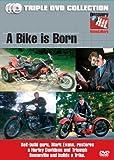 echange, troc A Bike Is Born [Import anglais]