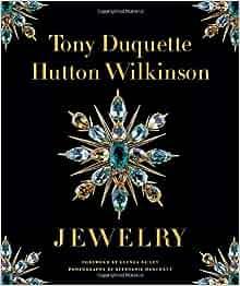 tony duquette jewelry hutton wilkinson stephanie