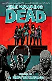 The Walking Dead Volume 22: A New Beginning