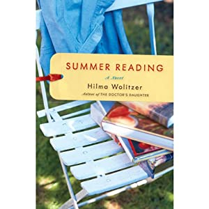 Summer Reading: A Novel | [Hilma Wolitzer]