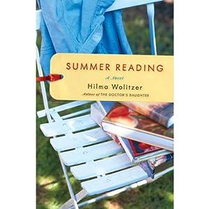 Summer Reading: A Novel   [Hilma Wolitzer]