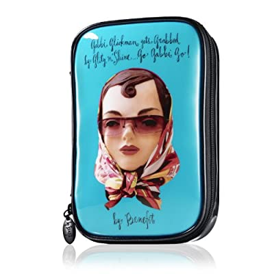 Best Cheap Deal for Benefit Cosmetics Gabbi Makeup Bag by Benefit Cosmetics - Free 2 Day Shipping Available