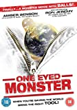 echange, troc One Eyed Monster [Import anglais]