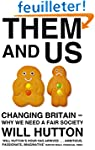 Them and Us: Changing Britain - Why W...