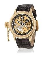 Invicta Reloj mecánico Man Russian Diver 47 mm