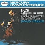 6 Suites For Solo Cello/2 Sonatas