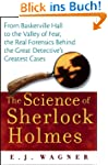 The Science of Sherlock Holmes: From...
