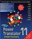 Power Translator 11 Professional
