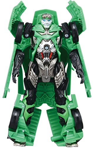 Transformers Lost Age Series La07 Cross Heirs