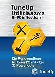 Tune Up Utilities 2013 [Download]