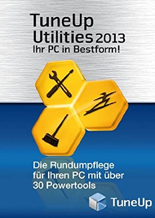 Tune Up Utlities 2013 [Download]