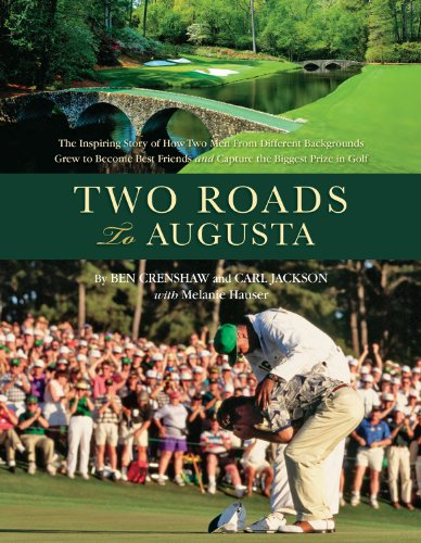 Two Roads to Augusta PDF